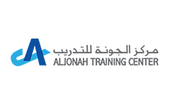 Al Jonah Training Centre Logo