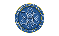 "Allied Compliance Consultants ""ACC"" Logo"