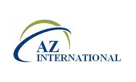 AZ International Logo
