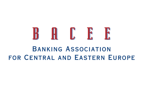 Banking Association for Central and Eastern Europe (BACEE) Logo