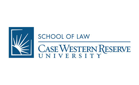 Case Western Reserve University School of Law Logo