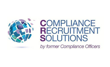 Compliance Recruitment Solutions Logo