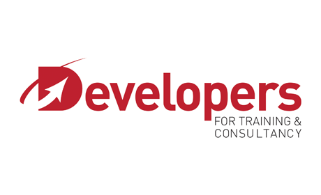 Developers for Training and Consultancy (DTC) Logo