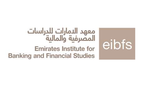 Emirates Institute for Banking and Financial Studies (EIBFS) Logo