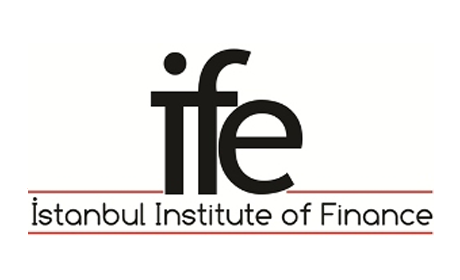 IFE Istanbul Institute of Finance Logo