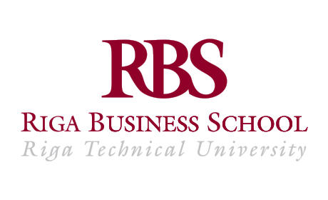 Riga Business School (RBS) Logo
