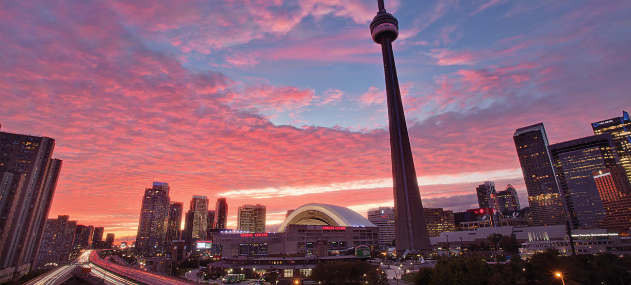 Toronto_Canada_ACAMS Annual AML & Financial Crime Conference
