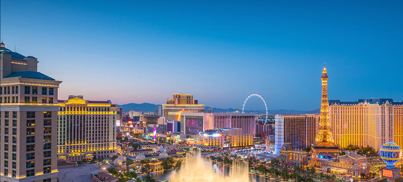 Las Vegas_Nevada_ACAMS Annual AML & Anti-Financial Crime Conference
