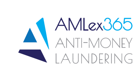 amlex365 company logo Anti Money Laundering